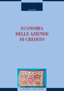 Copertina di 'Economia delle aziende di credito'