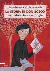 Copertina di 'Storia di don Bosco'