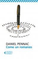 Come un romanzo - Daniel Pennac