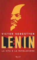 Lenin - Sebestyen Victor