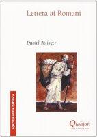 Lettera ai romani - Daniel Attinger