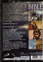 Immagine di 'Sansone e Dalila - The Bible Collection'