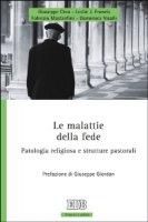 Le malattie della fede - Giuseppe Crea, Leslie J. Francis, Fabrizio Mastrofini, Domenica Visalli