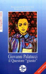 Copertina di 'Giovanni Palatucci'
