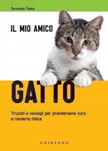 Copertina di 'IL MIO AMICO GATTO'