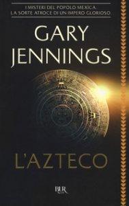 Copertina di 'L' azteco'