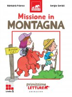 Missione in montagna - Barbara Franco