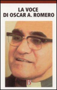 Copertina di 'La voce di Oscar A. Romero'