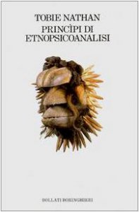 Copertina di 'Principi di etnopsicoanalisi'