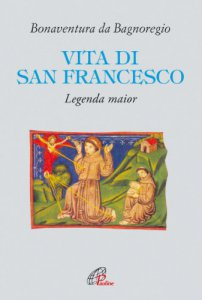 Copertina di 'Vita di San Francesco'