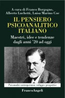 Il pensiero psicoanalitico italiano - AA. VV.