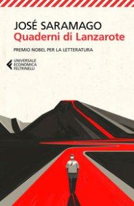 Copertina di 'Quaderni di Lanzarote'