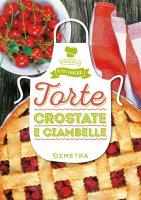 Torte Crostate e Ciambelle - AA. VV.