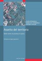 Assetto del territorio - Elvira Petroncelli, Antonia Cataldo