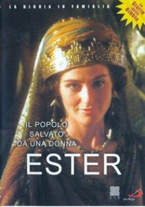 Copertina di 'Ester'
