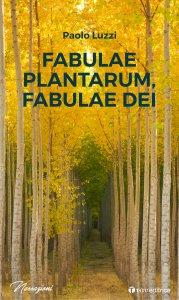 Copertina di 'Fabuale plantarum, fabuale Dei'