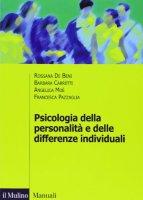 Psicologia della personalità e delle differenze individuali