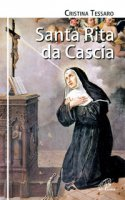Santa Rita da Cascia - Cristina Tessaro
