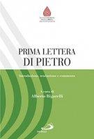 Prima lettera di Pietro - Alberto Bigarelli