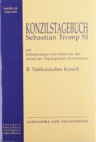 Konzilstagebuch - Tromp Sebastian