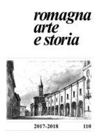 Romagna. Arte e storia (2017-2018)