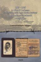 1943-1945 io Nicolò Bellezza (sottufficiale della Regia Marina Italiana) prigioniero dei tedeschi