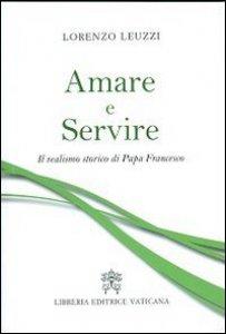 Copertina di 'Amare e Servire'