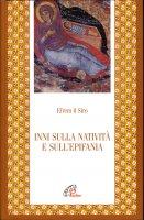 Inni sulla natività e sull'epifania - Efrem (sant')