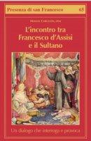 L' incontro tra Francesco d'Assisi e il sultano - Manuel Corullón