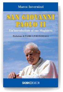 Copertina di 'San Giovanni Paolo II'