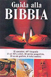 Copertina di 'Guida alla Bibbia'