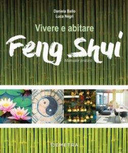 Copertina di 'Vivere e abitare Feng shui'