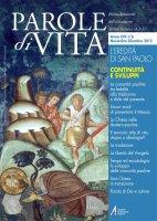 Attraverso la storia e nella società: la libertà del Vangelo - Sebastiano Pinto