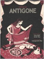 Antigone - Wolf Gita, Rao Sirish