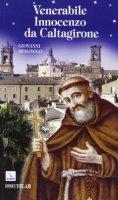 Venerabile Innocenzo da Caltagirone - Spagnolo Giovanni
