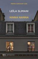 Ninna nanna - Slimani Leïla