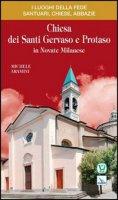 Chiesa dei santi Gervaso e Protaso in Novate Milanese - Aramini Michele