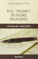 """Dal """"diario"""" di Padre Piamarta - Cabra Pier Giordano"""