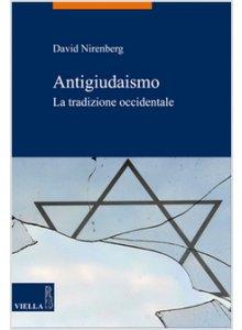Copertina di 'Antigiudaismo'