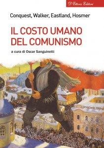Copertina di 'Il costo umano del comunismo'