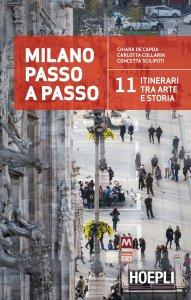 Copertina di 'Milano passo a passo'