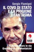 Il covo di Stato e la prigione fantasma - Sergio Flamigni