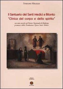 Copertina di 'Il Santuario dei Santi Medici a Bitonto. «Clinica del corpo e dello spirito»'