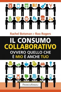 Copertina di 'Il consumo collaborativo'