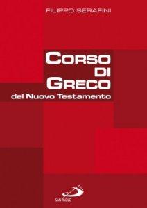Copertina di 'Corso di greco del Nuovo Testamento'