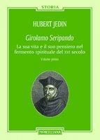 Girolamo Seripando - Hubert Jedin