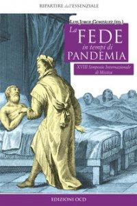 Copertina di 'La fede in tempi di pandemia'