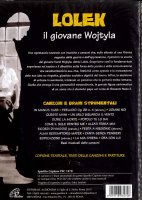 Immagine di 'Lolek il giovane Wojtyla'