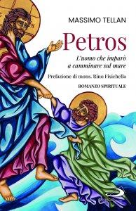 Copertina di 'Petros'