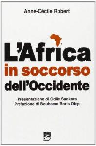 Copertina di 'L' Africa in soccorso dell'Occidente'